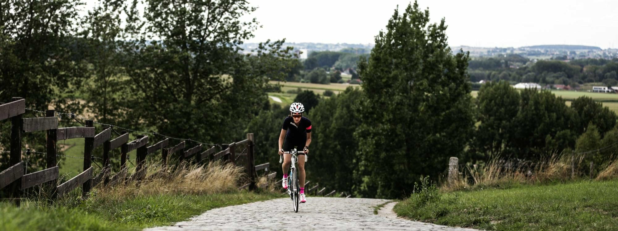 Vlaanderen - Cycling in Flanders